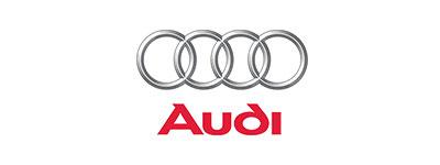 Brand logo of Audi