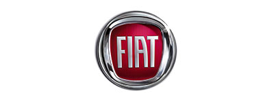 Brand logo of Fiat
