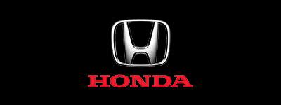 Brand logo of Honda