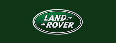 Brand logo of Land Rover