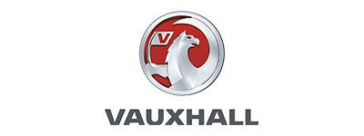 Brand logo of Vauxhall