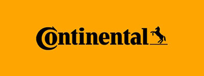 Brand logo of Continental
