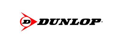 Brand logo of Dunlop