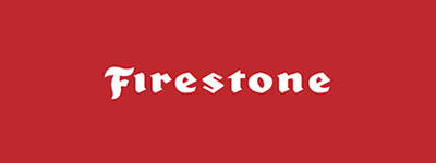Brand logo of Firestone