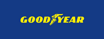 Brand logo of Goodyear