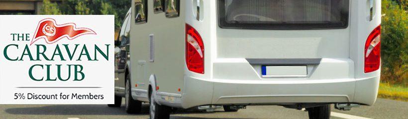 Promotion Banner of Caravan Tyres 1