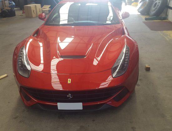 Ferrari 599 17