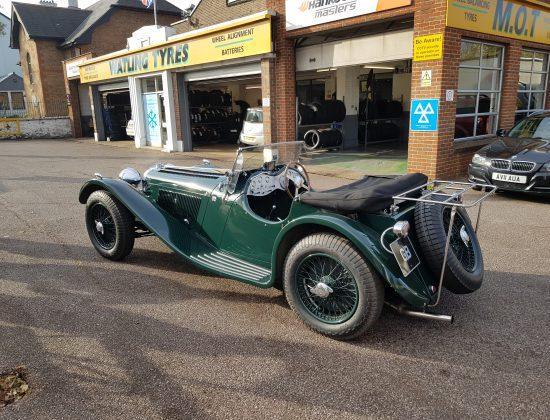 Classic Cars 11