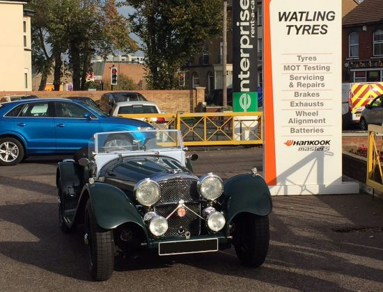 Classic Cars 9
