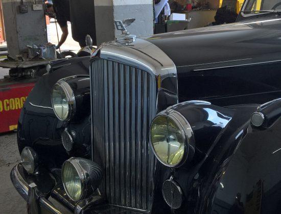 Bentley V 31