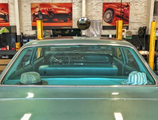Chevrolet Bel Air 30